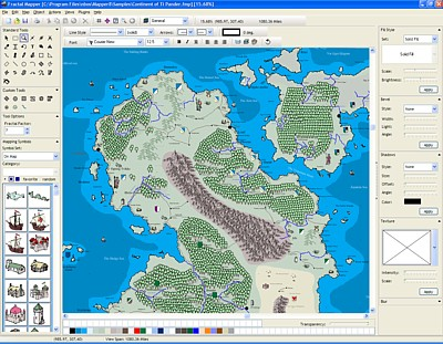 World builders also check out their fractal mapper 80 software gumiabroncs Choice Image